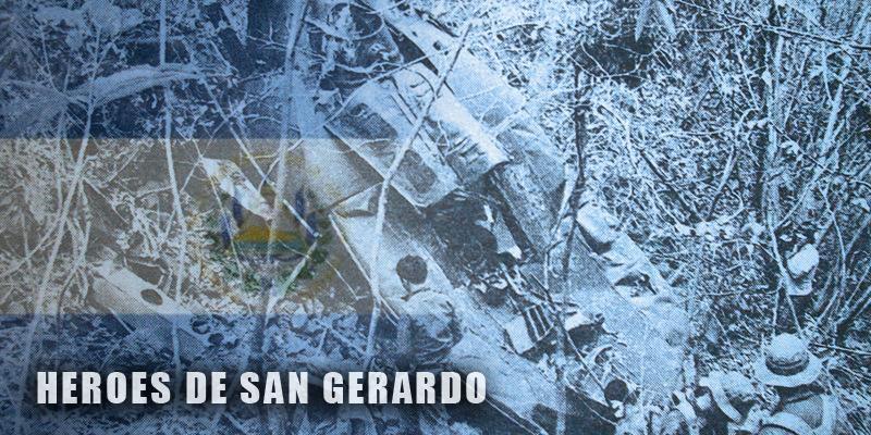 domingo monterrosa - san gerardo, san miguel