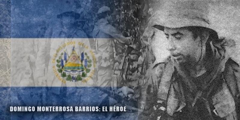 heroe Archives - Domingo MonterrosaDomingo Monterrosa